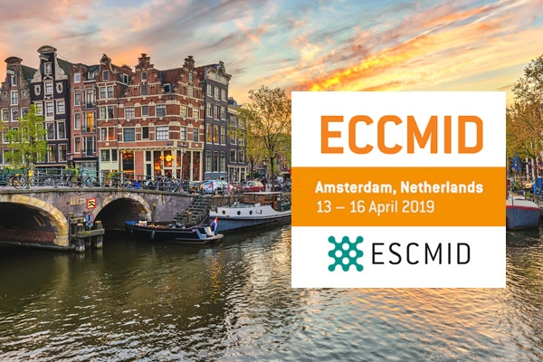 29th European Congress of Clinical Microbiology & Infectious Diseases