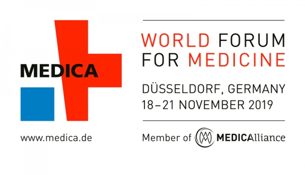 Minifab is Exhibiting at Medica 2019