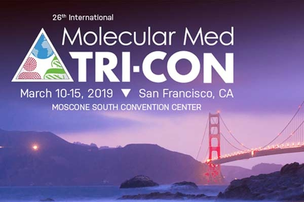 Meet the Microfluidic experts at Tri-Con San Francisco