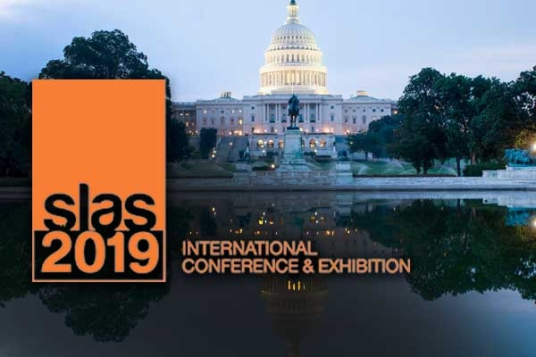 Minifab Puts Microfluidics Expertise on Show at SLAS 2019 - Washington DC